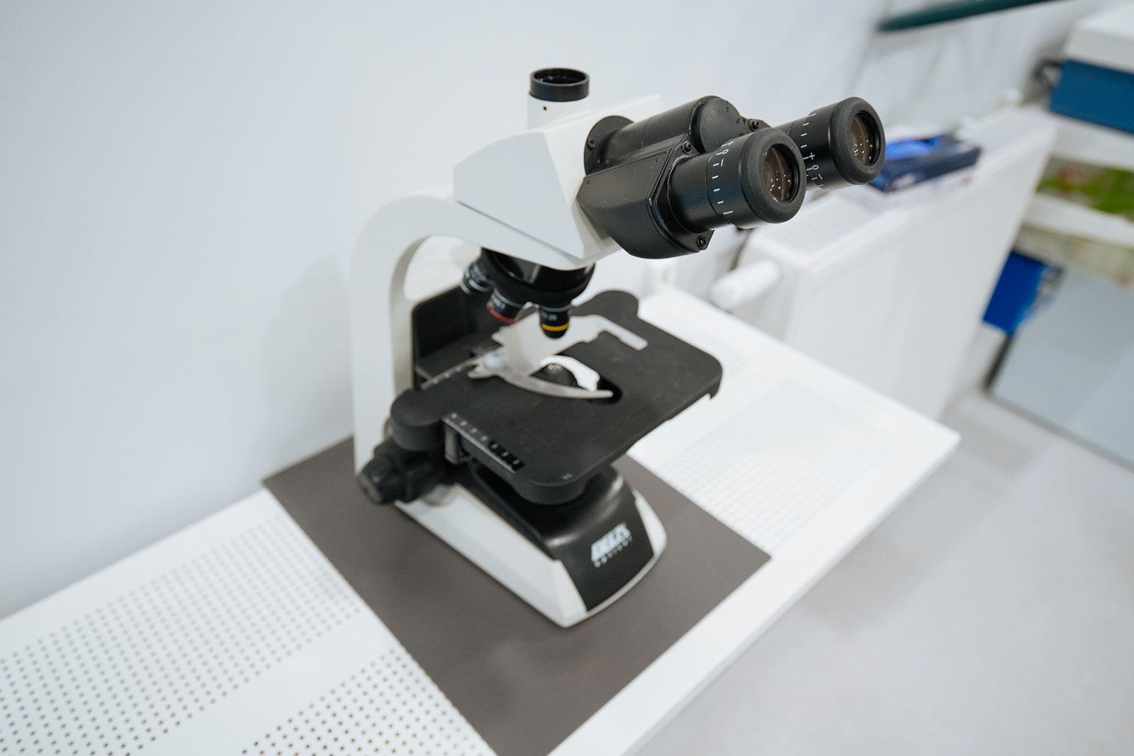 ivet mikroskop